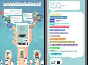 Sop Andong! (Sopan dalam mengirim pesan kepada dosen) - FISIP - Ilmu Komunikasi - Universitas Brawijaya 2014